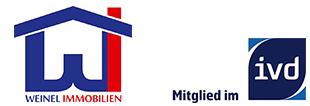 Weinel Immobilien Logo