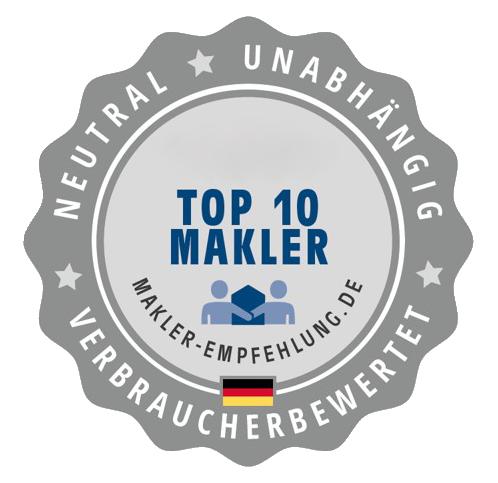 top 10 makler
