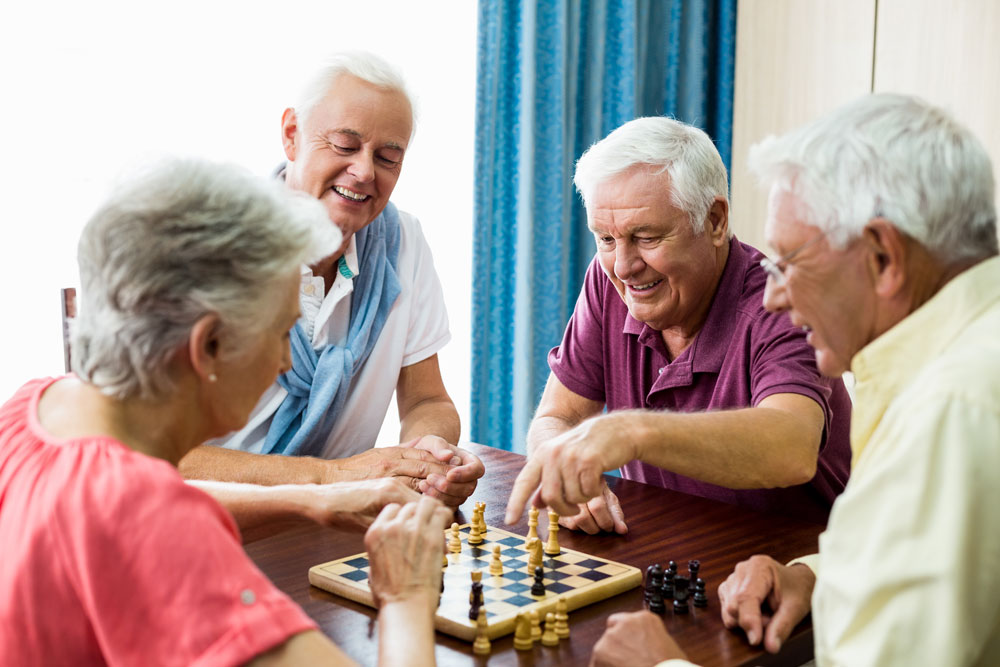 Die Senioren-WG - Fürs Alter eine echte Alternative
