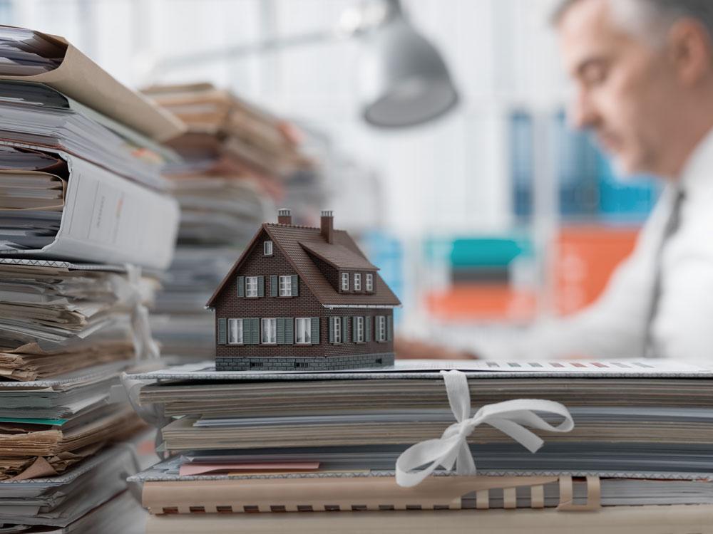Unterlagen: Welche brauche ich für den Hausverkauf und wo finde ich sie?