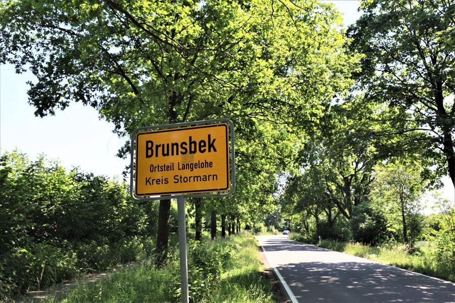 Brunsbek