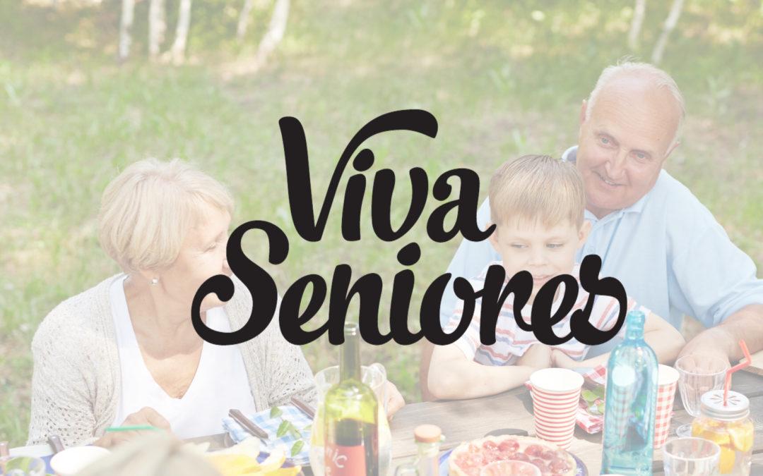 "Seniorenmesse ""Viva Seniores"" in Reinbek"